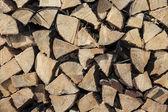Vrstvené dřevo — Stock fotografie