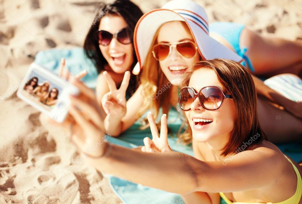 подружки на курорте фото