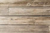 Close up of wooden floor or wall background — Stock Photo