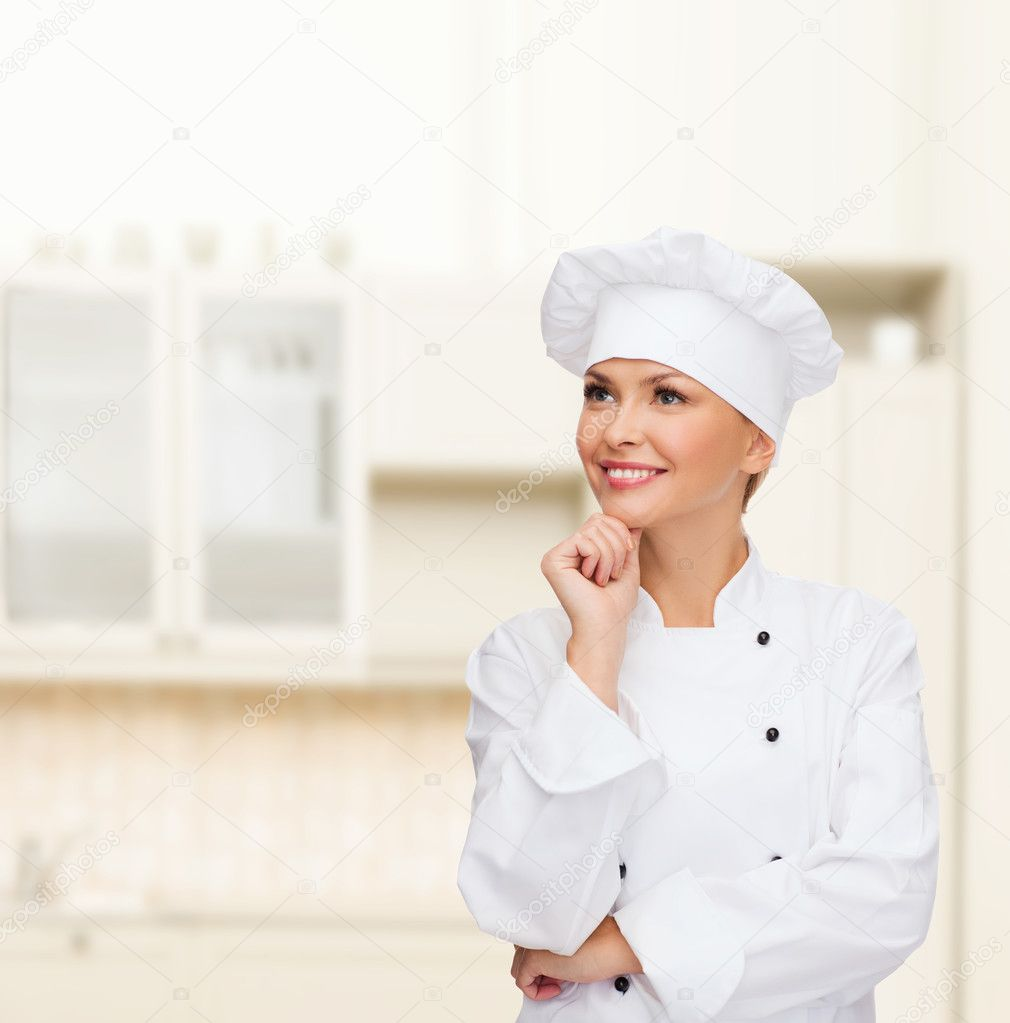 dream of becoming a chef A comprehensive discussion with the co-owner and executive chef of the  most  of them dream of owning a successful restaurant  they gave me the job of  being the sommelier, which was fairly easy compared to other.