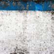 Old painted surface. — Stock Photo