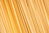 Yellow pasta texture — Stock Photo