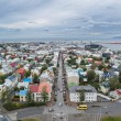 Reykjavik — Stock Photo