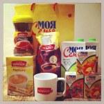 Bon appetit — Stock Photo #23619071