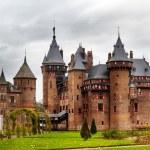 De Haar Castle — Stock Photo #15757383