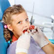 Dental checkup — Stock Photo #22763694