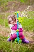 素敵な子供 — ストック写真