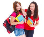 College students — Stock Photo