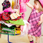 Shopping — Stock Photo #8662442