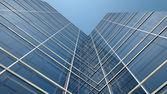Business facade — ストック写真