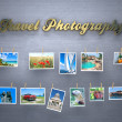 Travel photography — Foto de Stock