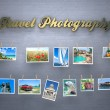 Travel photography — Stock fotografie