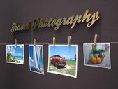 Travel photography — Stock Photo