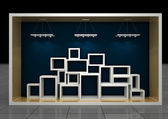 Otevření prezentace — Stock fotografie