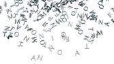 文字体裁の背景 — ストック写真