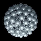 Terminator's caviar — Stock Photo