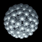 Terminator's caviar — 图库照片
