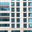 Building facade — Stock Photo