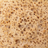 Bread texture — Stock Photo