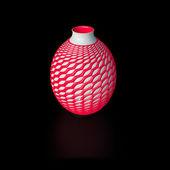 Vasen design — Stockfoto