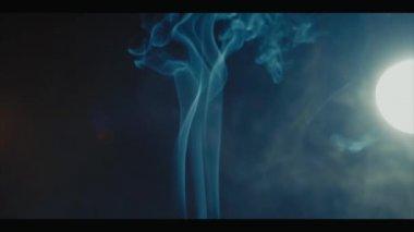 Smoke — Stock Video