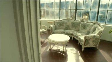 Luxury apartment — Stock Video