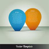 Modelo, ilustração em vetor eps10 — Vetorial Stock