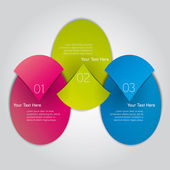 Modern Design Layout EPS10 Vector — Stock Vector