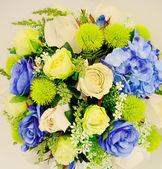 Romantic bouquet — Stock Photo