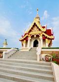 Udonthani město pilíř svatyně — Stock fotografie
