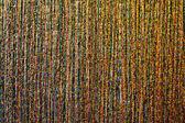 Trama del tessuto bello — Foto Stock