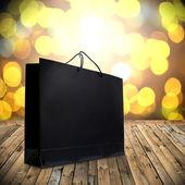 шоппинг в концепции события праздника — Стоковое фото