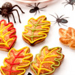 Decorations for Halloween — Stock Photo