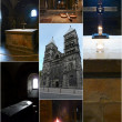 Churches — Stock Photo
