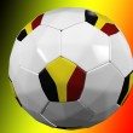 Soccer team — Stock Photo #28698917