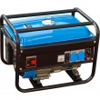 Stock Photo: Portable generator