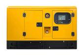 Big generator — Stock Photo