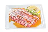 Kurobuta pork — Stock Photo