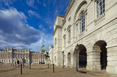Horse Guards Parade buildings, London, UK — Stock Photo