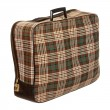 Vintage suit case — Stock Photo
