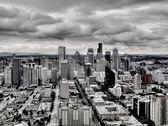 City of Seattle, Washington, USA — Stock Photo