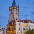 Stock Photo: Old Town Square of Prague