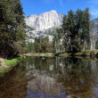 Stock Photo: Yosemite National Park, USA
