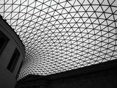 British Museum — 图库照片