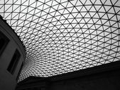 大英博物館 — ストック写真