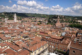 The old town of Verona — Stock Photo