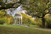Temple on the Neroberg in Wiesbaden — Stock Photo