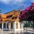 Buddhist temple — Foto Stock