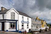 Pub in Killorglin — Stock Photo