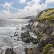 Cliffs at SleHead — Stock Photo #37687823